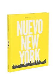 Neumann And Rivera Barraza Nuevo New York Book