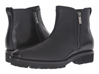 Salvatore Ferragamo Galileo Boot Nero Men's Boots Black