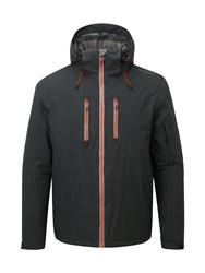 Tog 24 Men's Void Milatex Ski Jacket Black