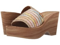 Rocket Dog Hills Natural Hazey Days Women's Wedge Shoes