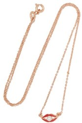Aamaya By Priyanka Necklaces Rose Gold