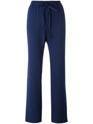 Michael Michael Kors Track Trousers Blue