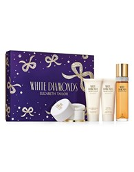 Elizabeth Taylor White Diamonds Mothers Day Set No Color