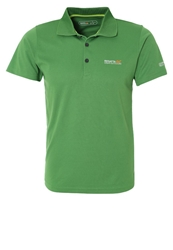 Regatta Maverik Ii Polo Shirt Extreme Green