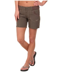 Kuhl Durango Short Breen Women's Shorts Olive