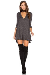 Riller And Fount Kevin Dress Grey