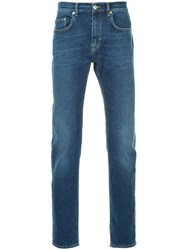 Cerruti 1881 Slim Fit Jeans Blue