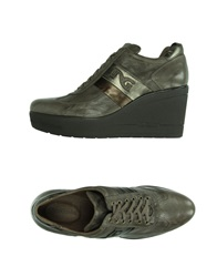 Nero Giardini Lace Up Shoes
