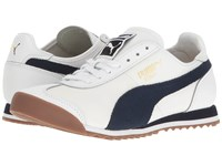 Puma Roma Og 80S White Peacoat Men's Shoes