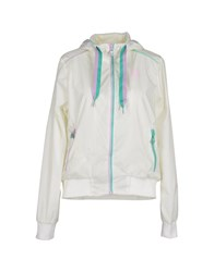 Tokidoki Coats And Jackets Jackets Women Ivory