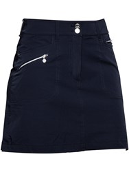 Daily Sports Miracle Skort Navy