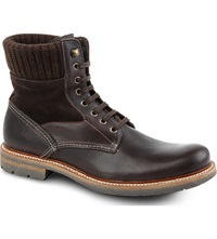 Kg By Kurt Geiger New Hampshire Boots Brown