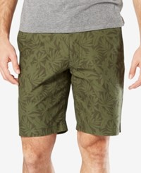 Dockers The Perfect Shorts Croft A Olive Grove