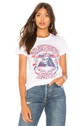 Junk Food Grateful Dead Tee White