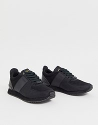 Creative Recreation Trainer In All Black