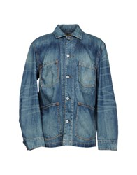 Jean Shop Denim Denim Outerwear