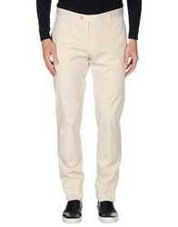 Germano Casual Pants Beige