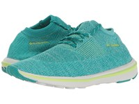 Columbia Chimera Lace Reef Sea Level Women's Shoes Green