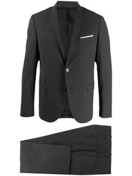 Neil Barrett Two Piece Formal Suit 60