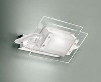 Leucos Trecentosessantagradi 120 Wall Or Ceiling Light