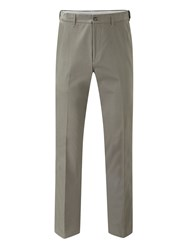 Skopes Men's Padstow Chino Trouser Sage