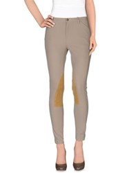 Polo Ralph Lauren Trousers Casual Trousers Women Beige