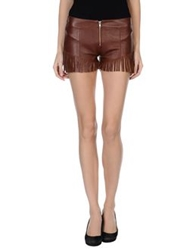 American Retro Leather Pants
