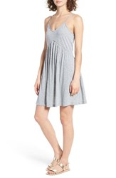Roxy Women's Soul Serene Dress Heritage Heather