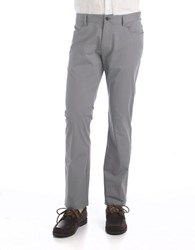 Calvin Klein Slim Fit Stretch Pants Convoy