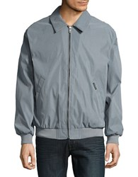 Weatherproof Microfiber Water Repellent Jacket Seafoam