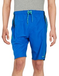 Nike Liquid Haze Swim Trunks