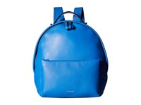 Lipault Paris By The Seine Nano Backpack Cobalt Blue Backpack Bags