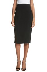 Ted Baker London Pencil Skirt Black