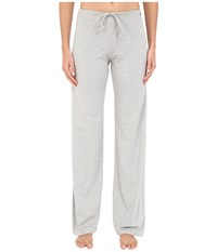 La Perla New Project Pants Gray Women's Pajama