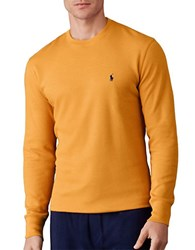 Polo Ralph Lauren Thermal Top Gold