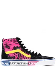 Vans Ankle Lace Up Sneakers 60