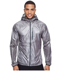 Mountain Hardwear Ghost Lite Jacket Manta Grey Men's Jacket Gray
