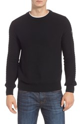 Canada Goose Paterson Merino Sweater Black