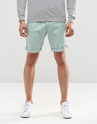 Jack And Jones Jack And Jones Chino Shorts Mint Green