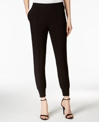 Kensie Heather Track Pants