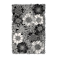 Missoni Home Sapporo Rug 601 Black And White