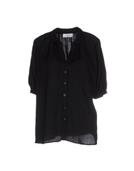 Axara Paris Shirts Shirts Women Black