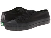Pf Flyers Center Lo Re Issue Black Sandlot Lace Up Casual Shoes