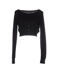 Amy Gee Knitwear Cardigans Women Black