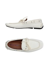 Fratelli Rossetti Loafers Ivory