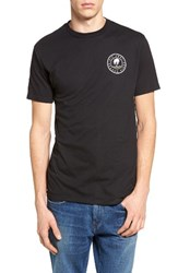 Rip Curl Men's Search Vibes Graphic T Shirt