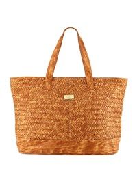 Seafolly Carried Away Oversized Beach Bag Multi