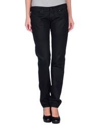 Dondup Denim Pants Black