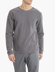 S.N.S. Herning Grey Lightweight Solution Sweater