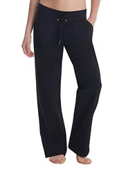 Danskin Plus Drawcord Pants Black